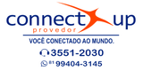Logo CONNECT UP