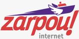 Logo ZARPOU INTERNET