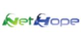 Logo Nethope Telecom Servicos de Comunicacao Ltda