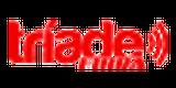 Logo TRÍADE FIBRA