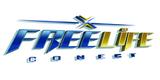Logo Free Life Conect Soluções de Comunicação LTDA