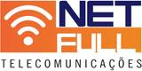 Logo NETFULL TELECOMUNICAÇÕES
