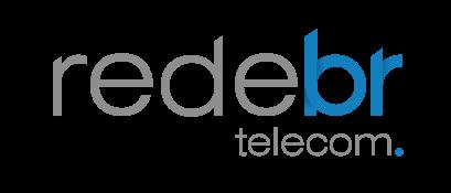 Logo redebr telecom