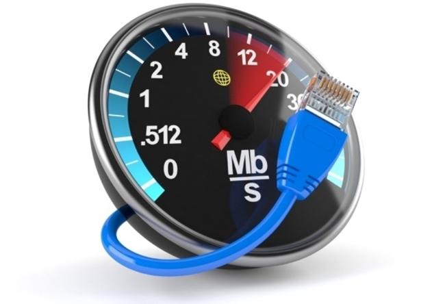 velocidade oi internet