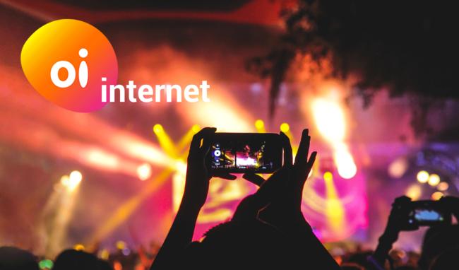 Oi Pós Internet Móvel