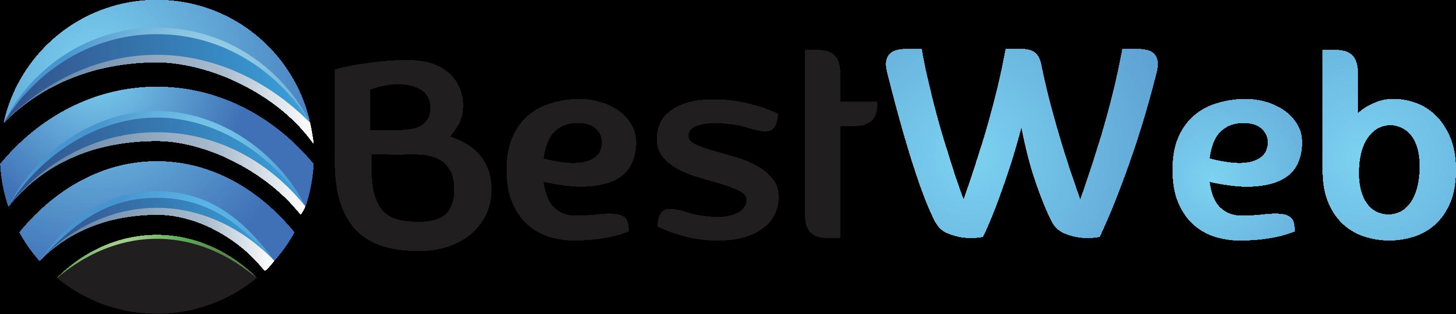 Logo BESTWEB