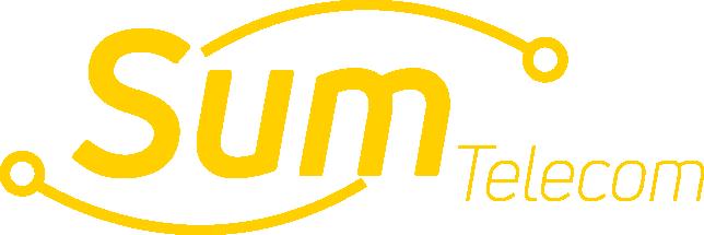 Logo sum telecom