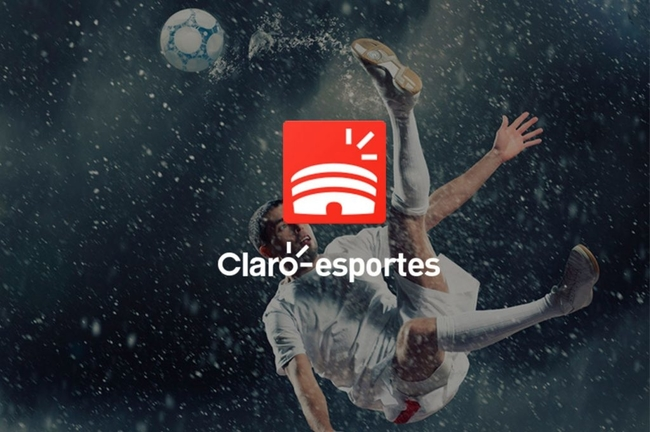 claro esportes