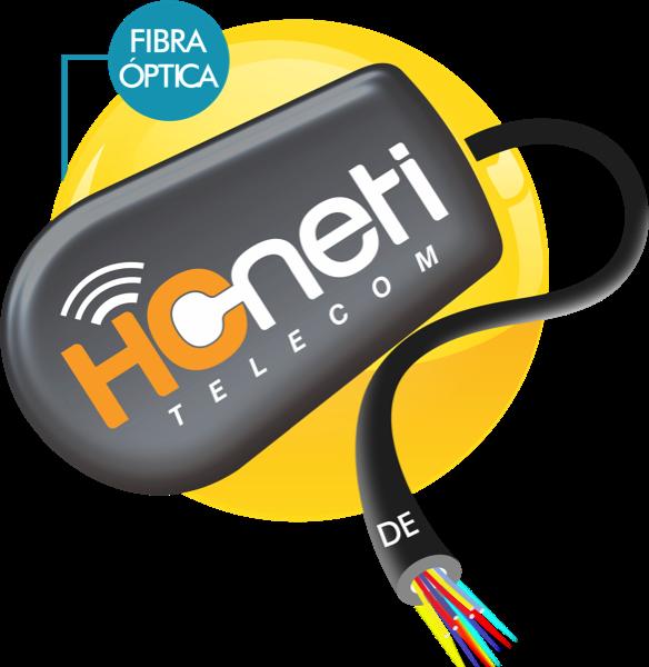 Logo HCNETi TELECOM