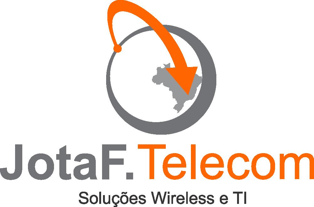 Logo JOTAF TELECOMUNICAÇÕES EIRELI
