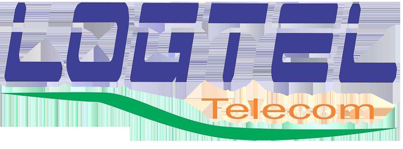 Logo logtel telecom
