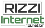Logo rizzi internet