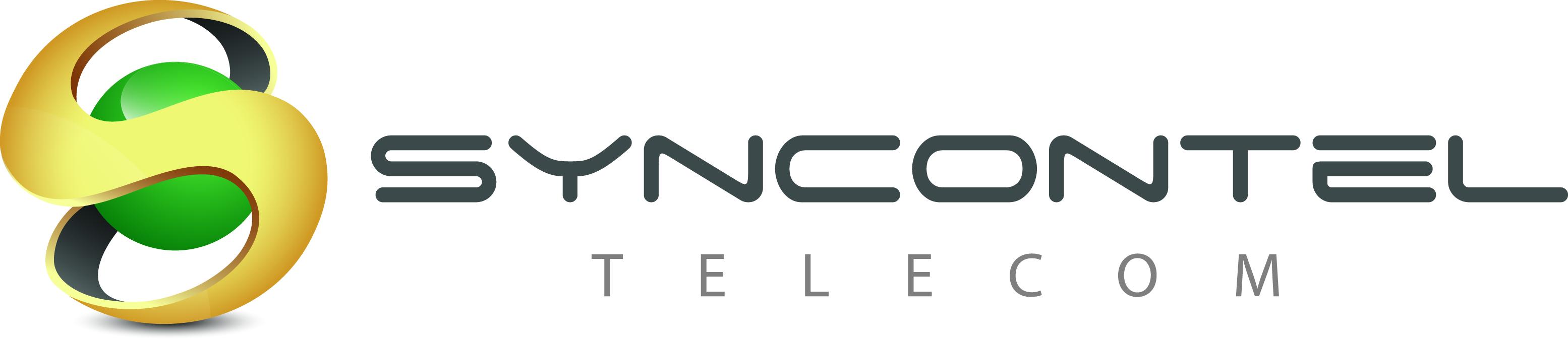 Logo Syncontel Telecom