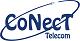 Logo conectt telecom