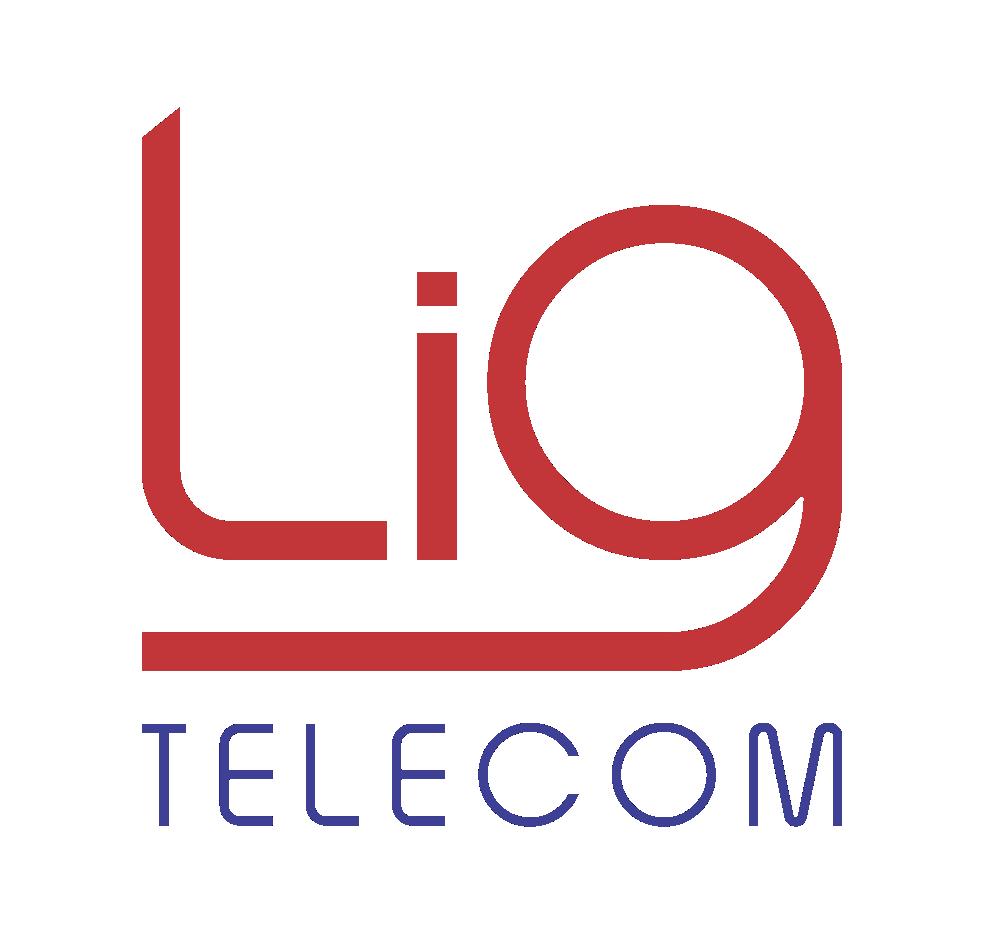 Logo lig telecom