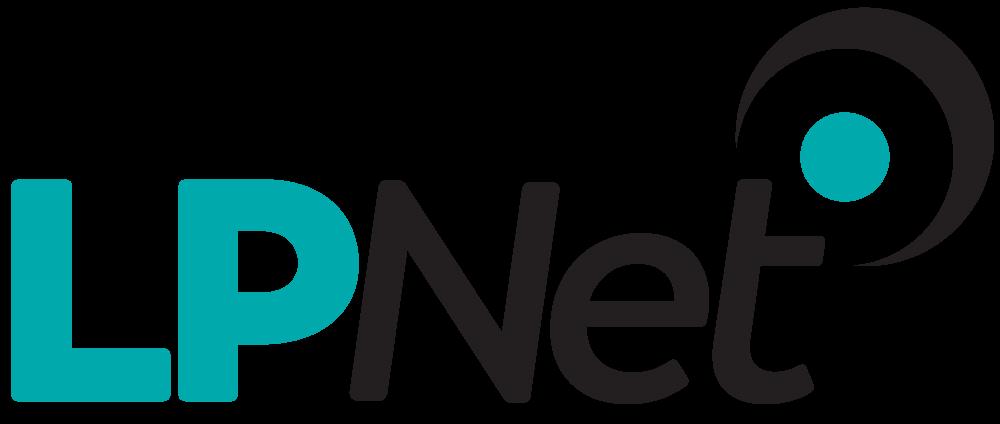 Logo lpnet