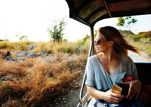 vivo travel roaming