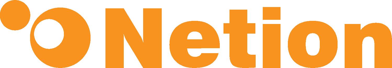 Logo Netion Soluções