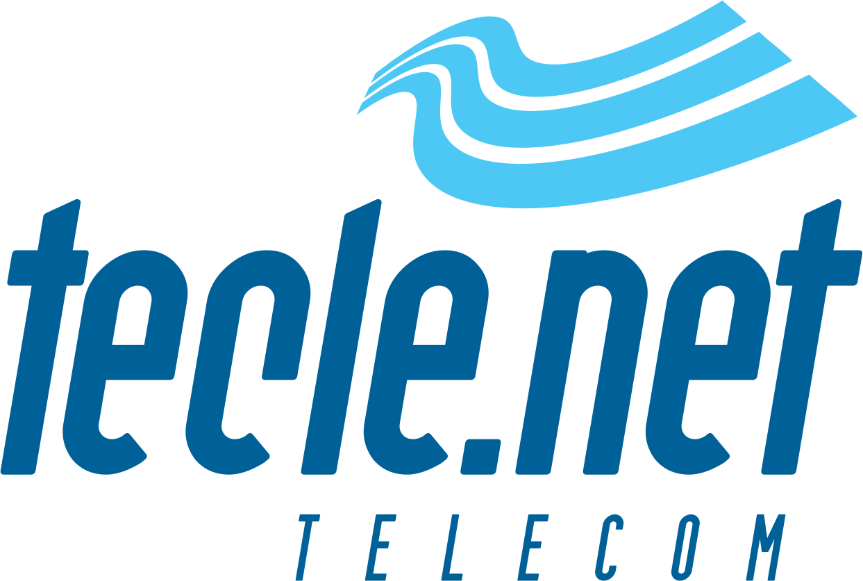 Logo Teclenet Telecom