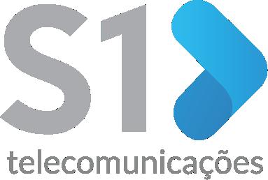 Logo s1 telecom