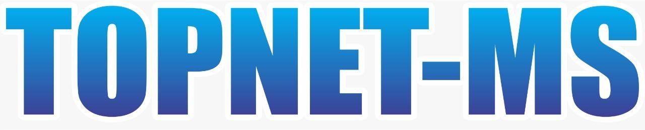 Logo TOPNET-MS