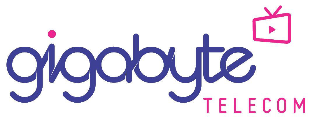 Logo gigabyte telecom