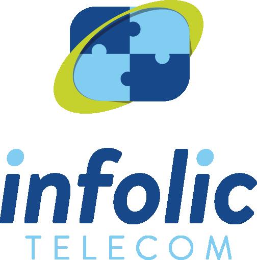Logo infolic telecom