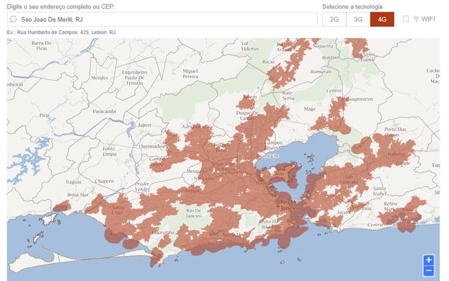 mapa oi
