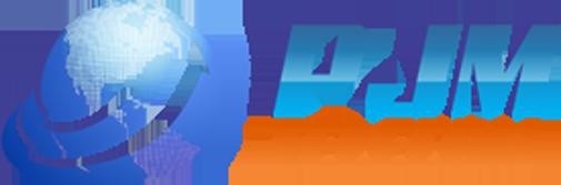 Logo pjm telecom