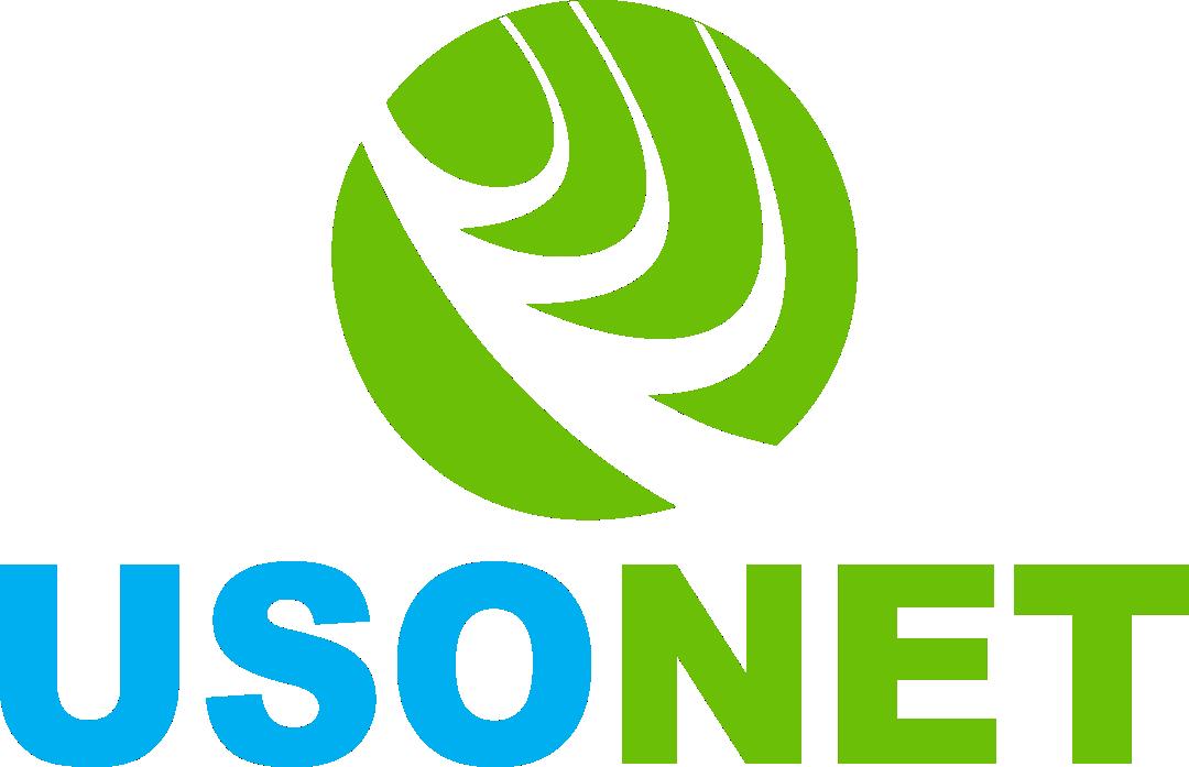 Logo USONET INTERNET