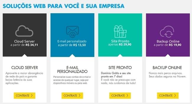 net empresa serviços