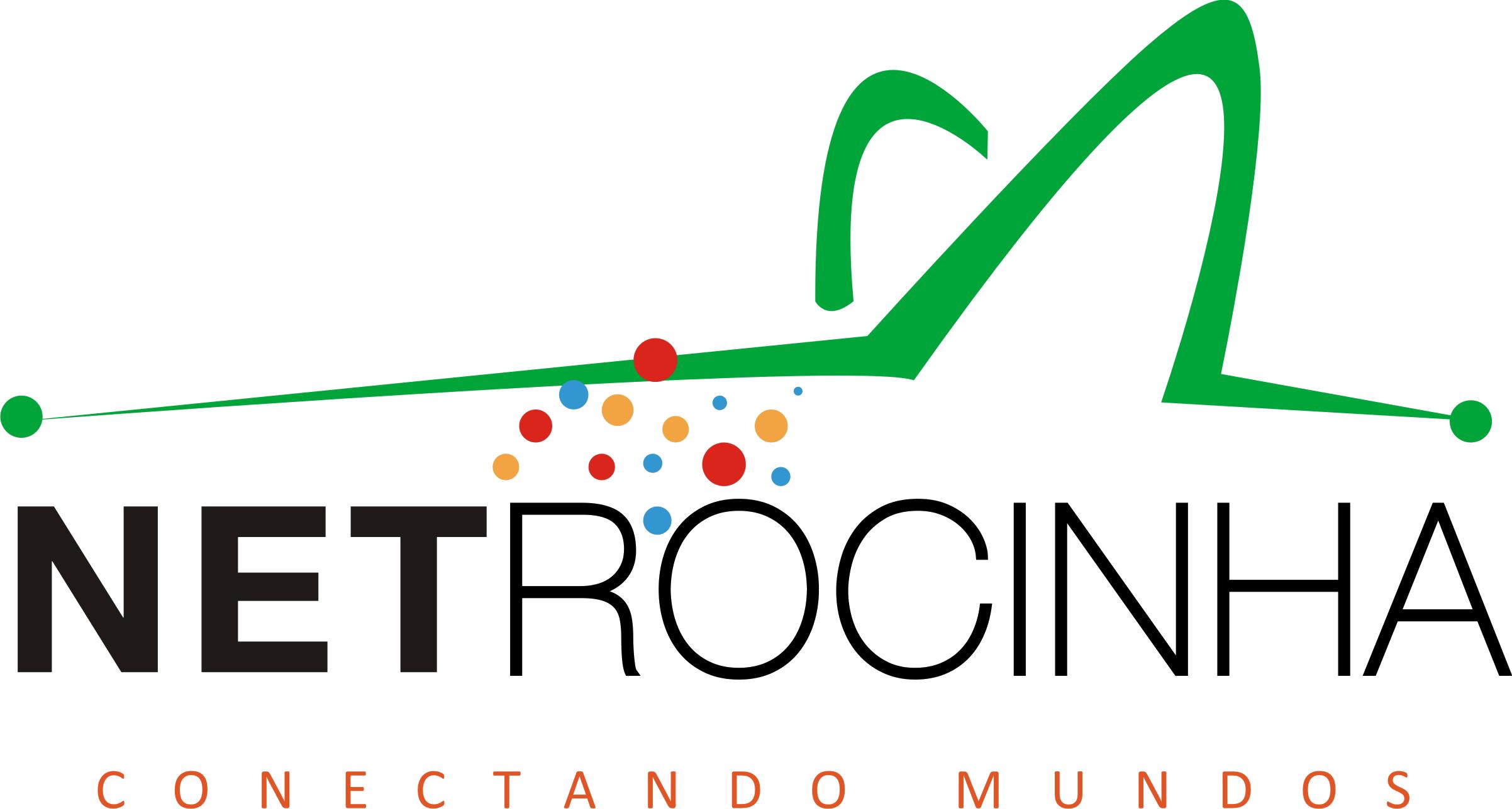 Logo net rocinha