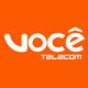 Logo Você Telecom