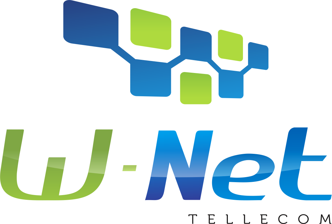Logo w-net tellecom