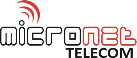 Logo micronet telecom