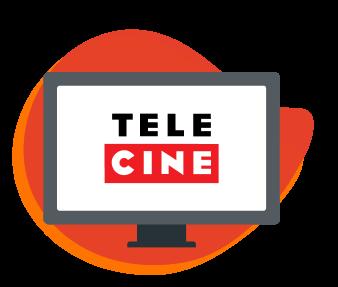telecine canais