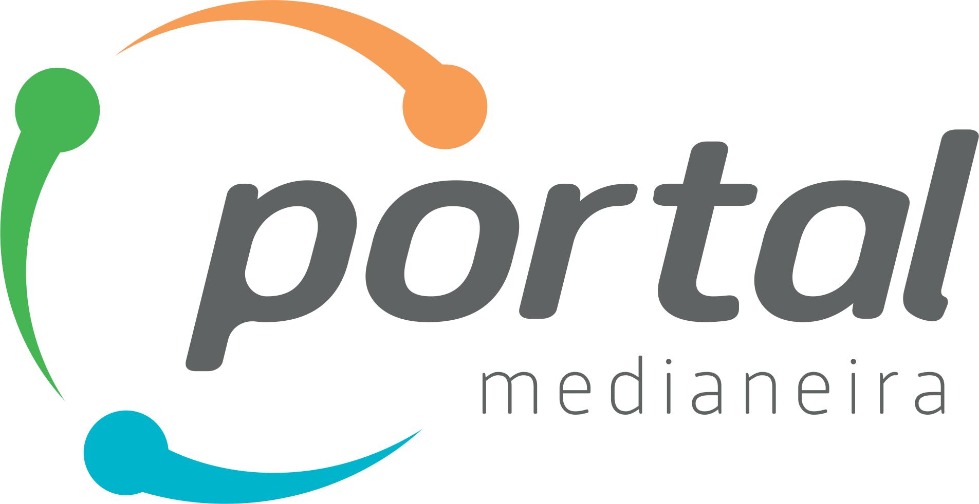 Logo portal medianeira