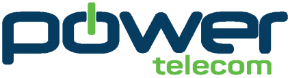Logo power telecom