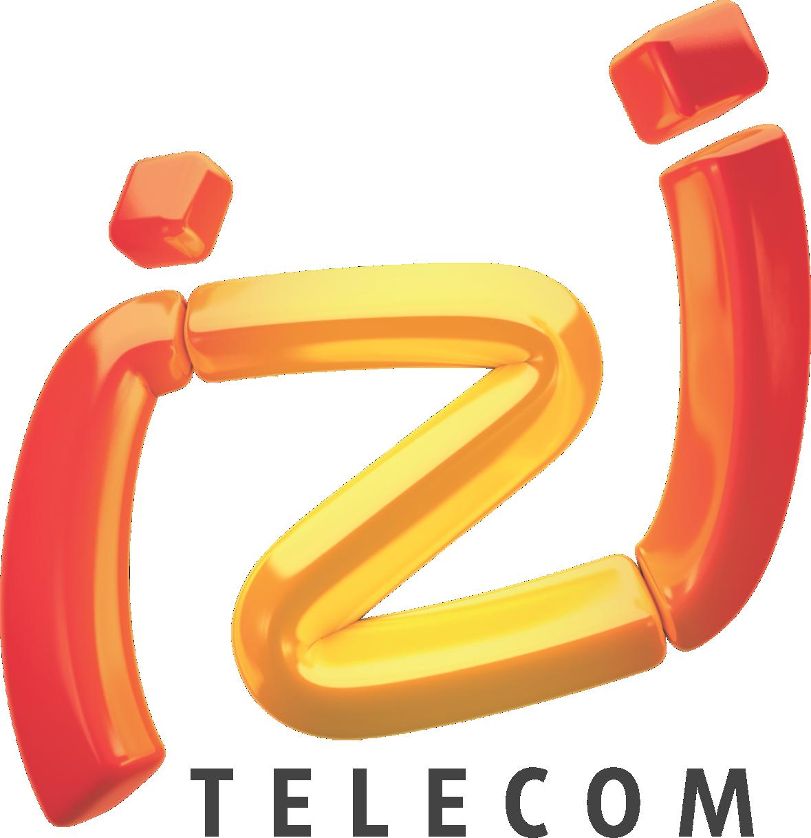 Logo IZI TELECOM
