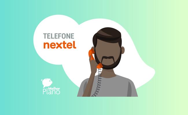 nextel telefone