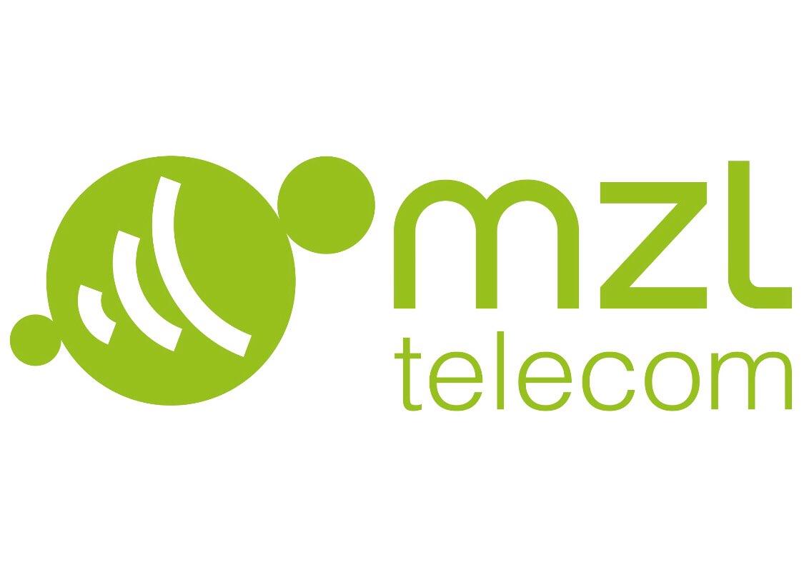 Logo MZL TELECOM