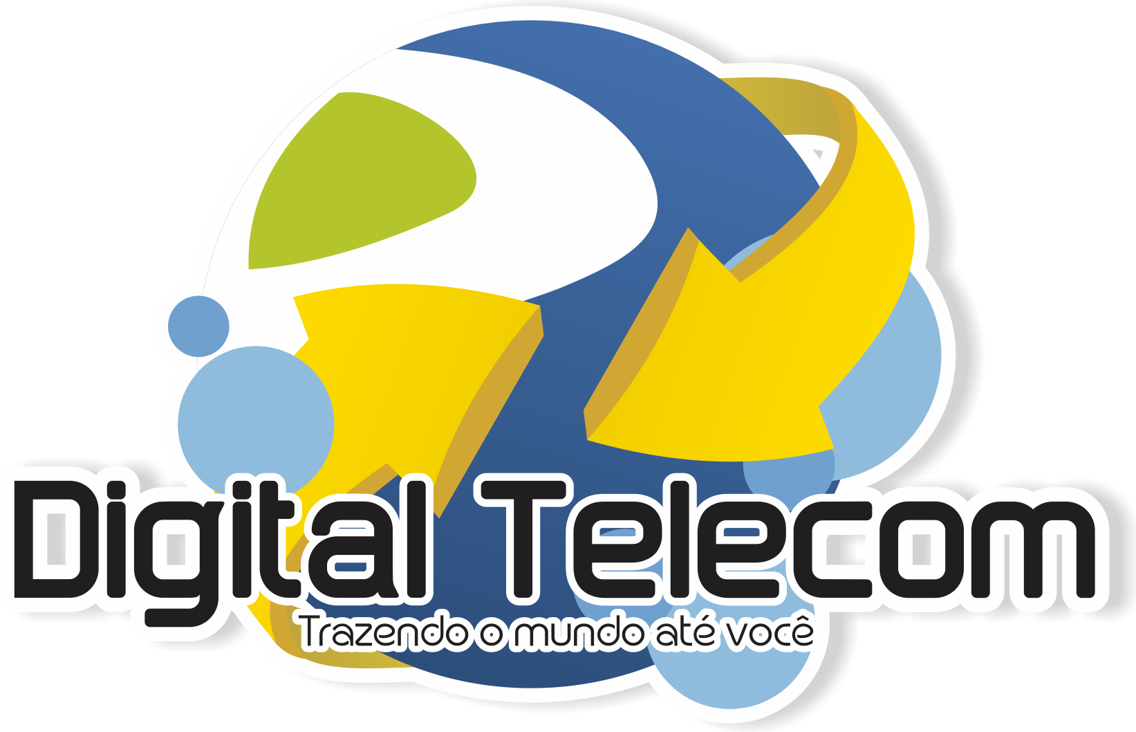 Logo Digital Telecom