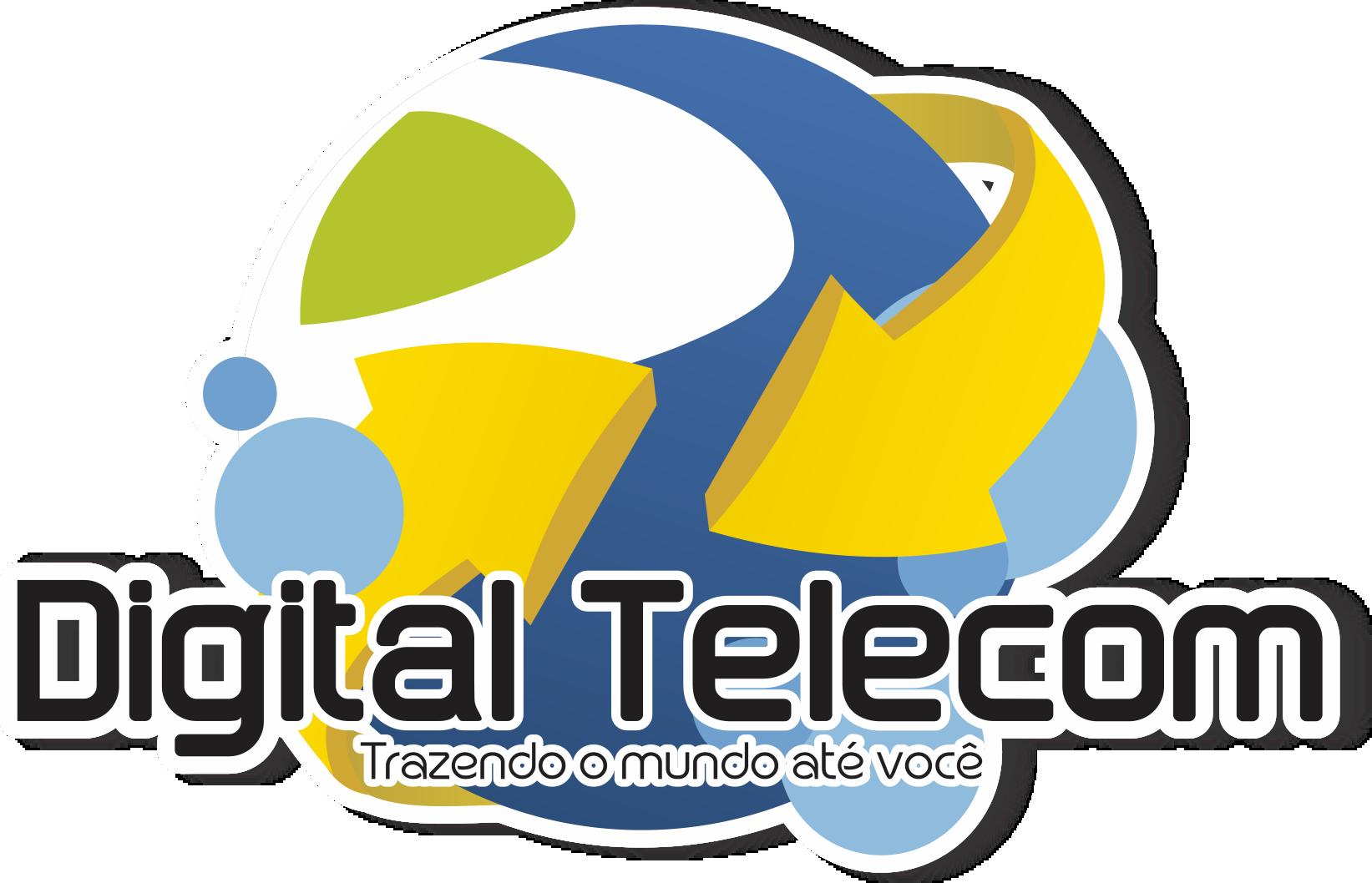 Logo Digital Fibra