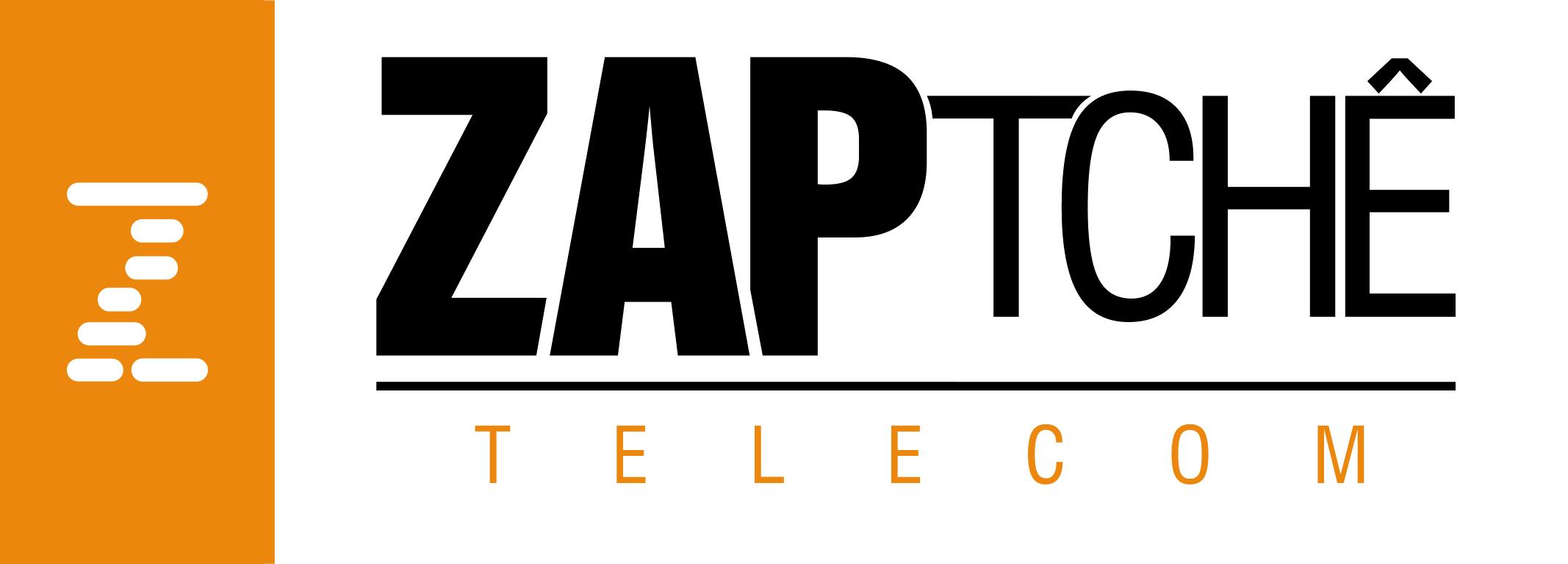 Logo Zap Tchê Telecom