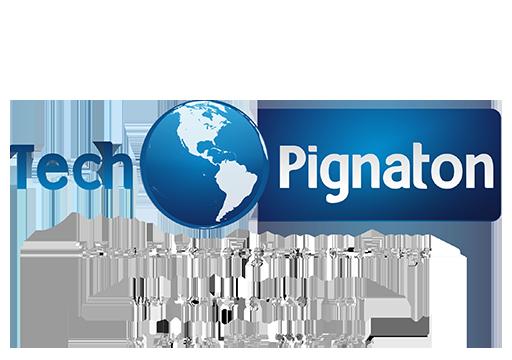 Logo Tech Pignaton Telecom