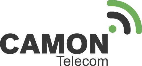 Logo CAMON TELECOM