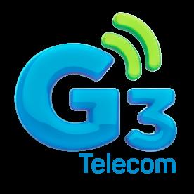 Logo G3 Telecom
