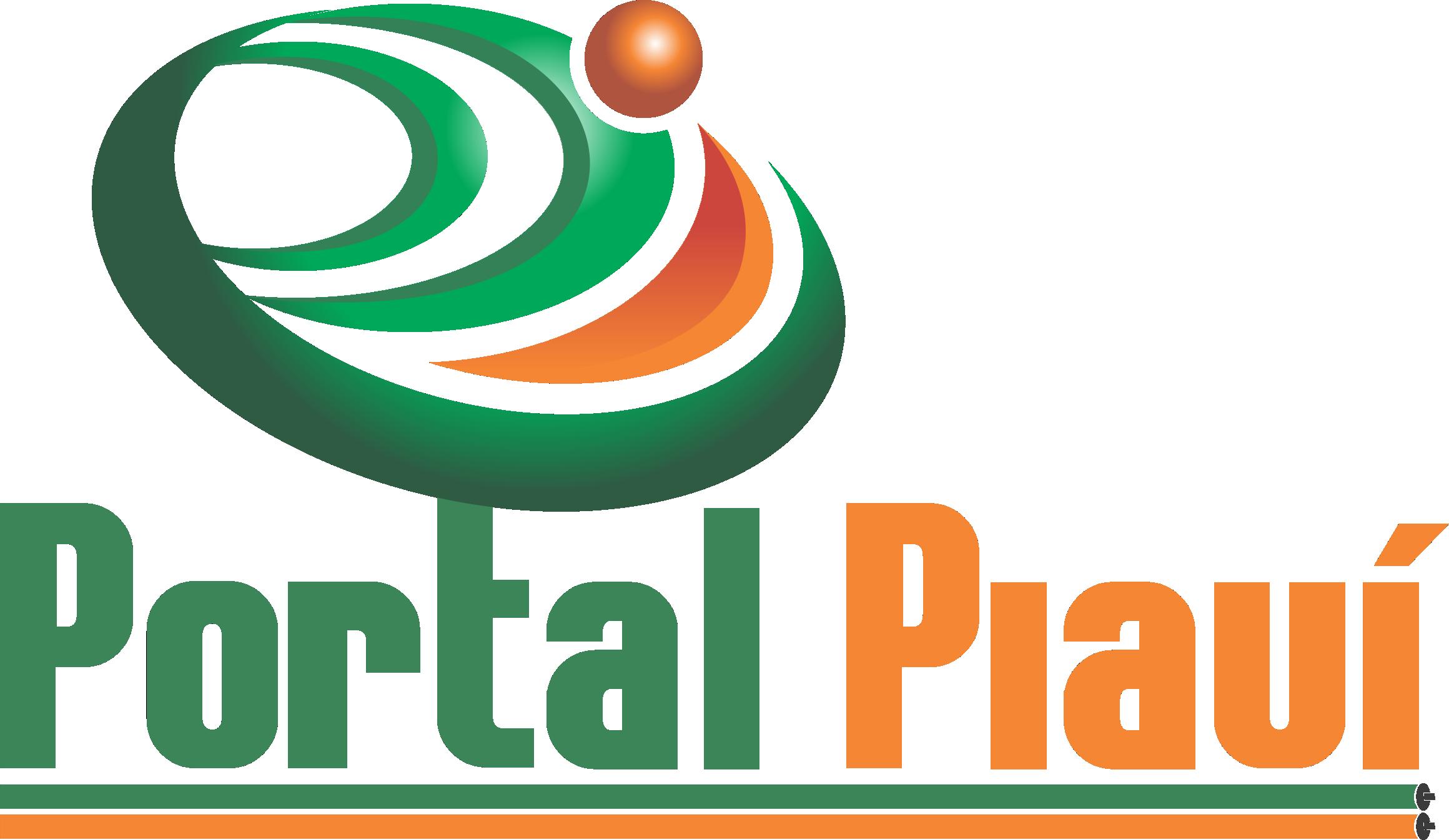 Logo Portal Piauí