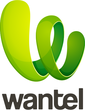 Logo Wantel Tecnologia