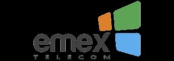 Logo Emex Telecom